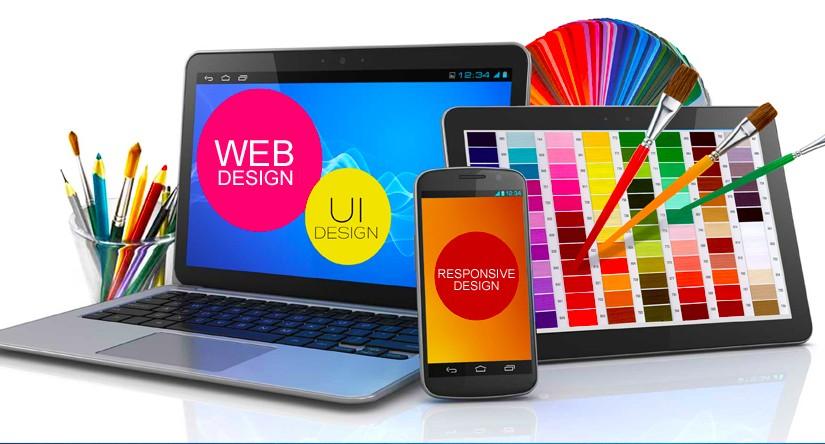Il web designer: l'architetto del web